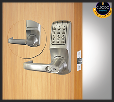 Codelocks digital keyless lock