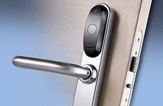 SALTO Wireless Access Control
