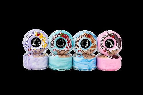 Fundae wheels