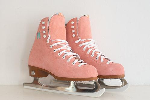 Moxi ice skate size 5