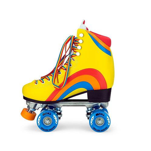 Moxi rainbow rider - yellow- size 2 EUR 33