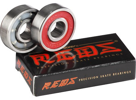 Now available: Bones Bearings!