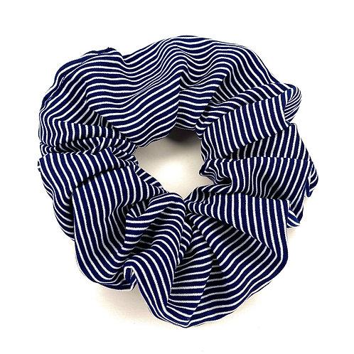 Sassy Stripes - Navy
