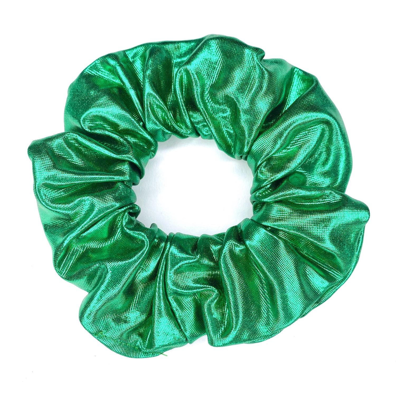 Silky Satin - Green
