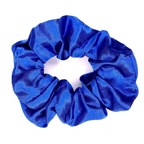Sassy Satin - Blue