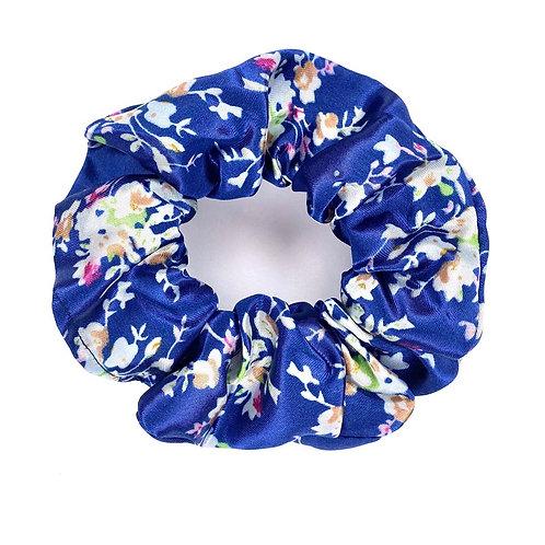 Flower Fair - Blue