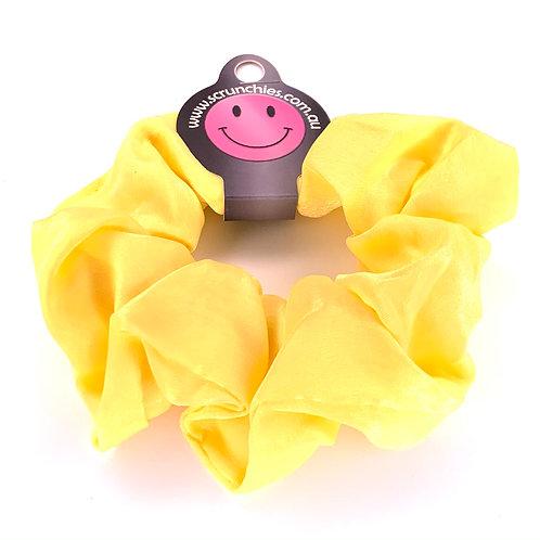 Sensual Silk -Lemon