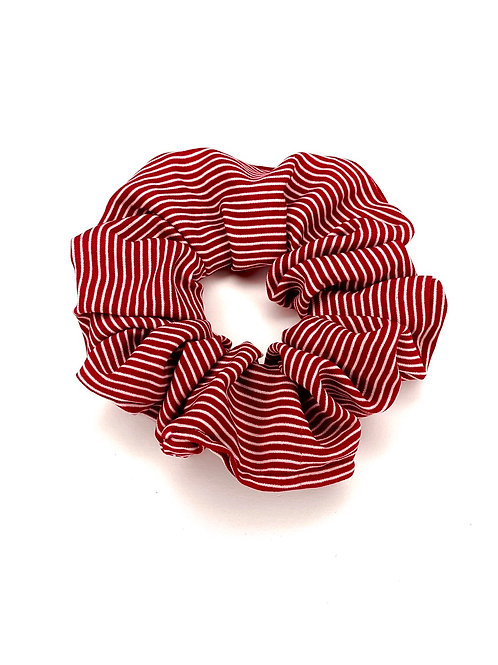 Sassy Stripes - Red