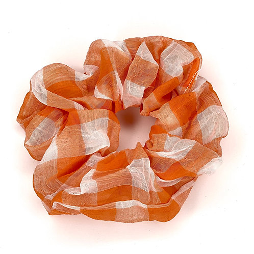 Cheeky Checkers - Orange