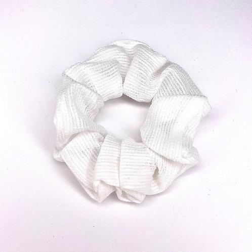 Vibrant Velvet - White