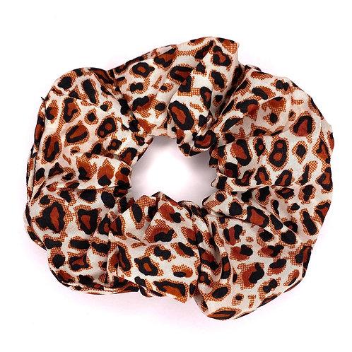 Leopard Ladies - Orange