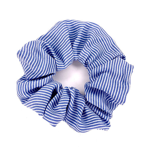 Sassy Stripes - Light Blue