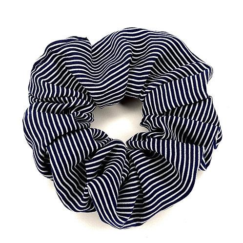 Sassy Stripes - Black