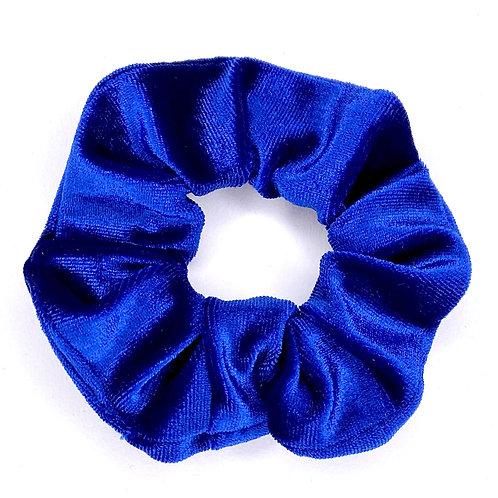 Vibrant Velvet - Royal Blue