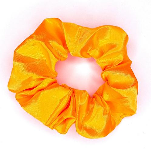 Sassy Satin - Yellow