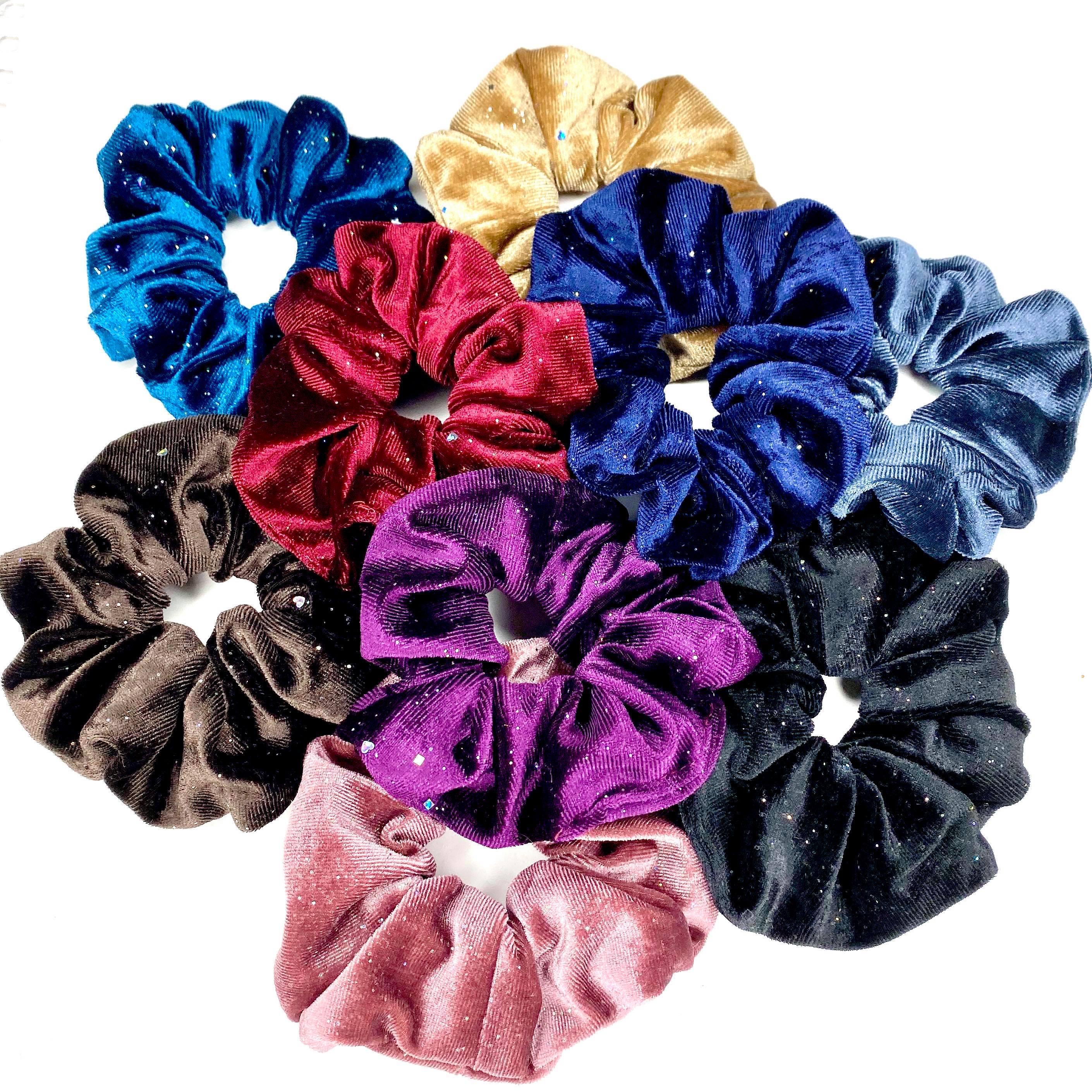 Best Hair Scrunchies