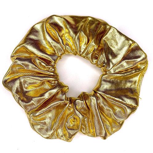 Silky Satin - Gold
