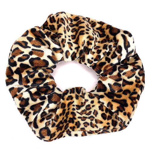 Leopard Luau - Beige