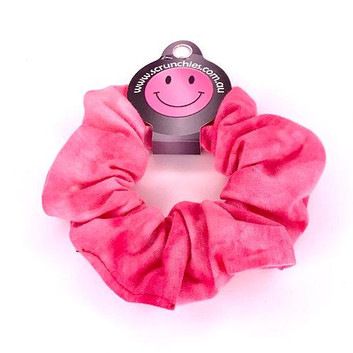 Tantalising Tie-Dye Pink/Light Pink