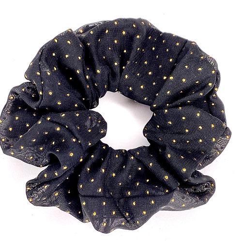 Dainty Dots - Black