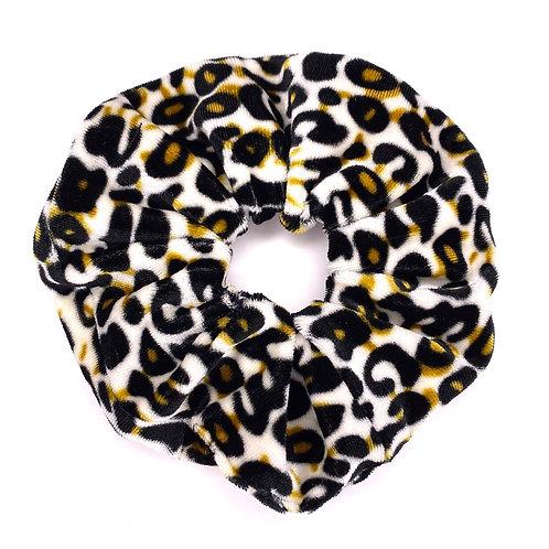 Leopard Luau - Gold