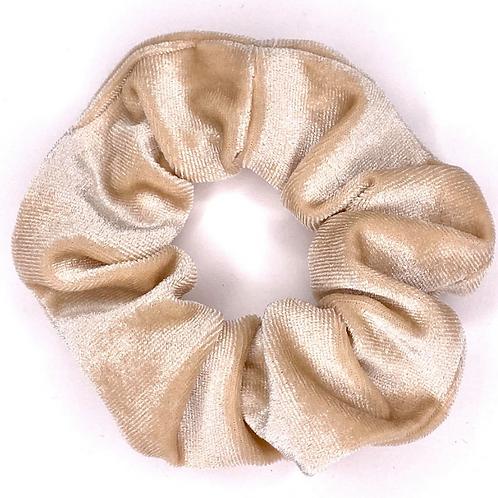 Voluptuous Velvet - Cream