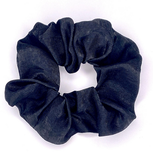 Sensual Silk - Navy Blue
