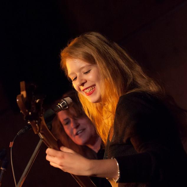 Susanne Plahl + Consti Höffinger