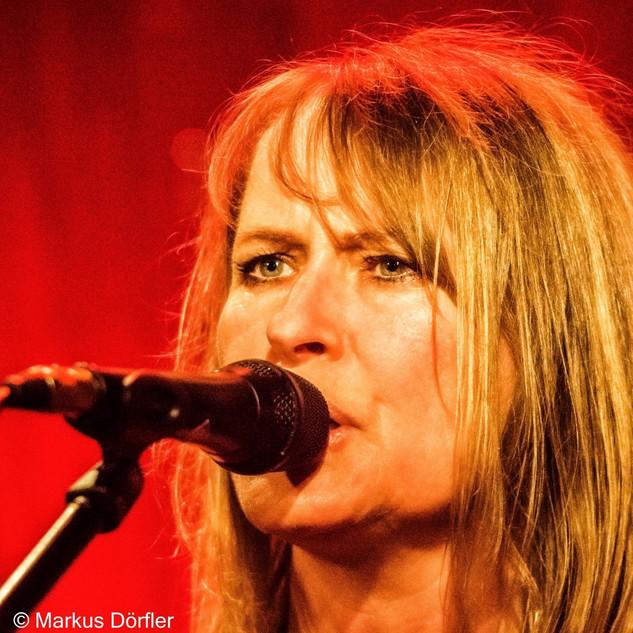 Susanne Plahl