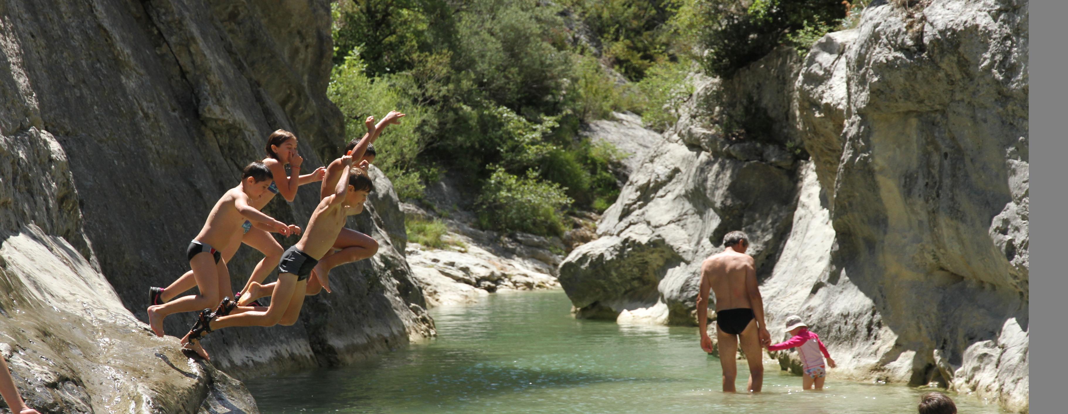 saut riviere