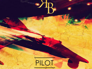 Raphael Blake - Pilot
