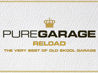 Competition: Pure Garage Reload