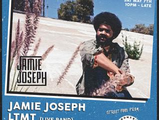 LIVE: Jamie Joseph, LTMT, J.Littles & Raphael Blake
