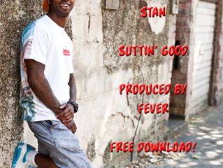 Suttin' Good - FREE DOWNLOAD