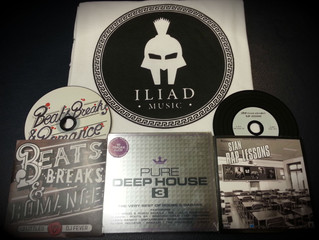 Pure Deep House 3 Competition