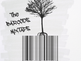 The Barcode Mixtape (Free DL!)