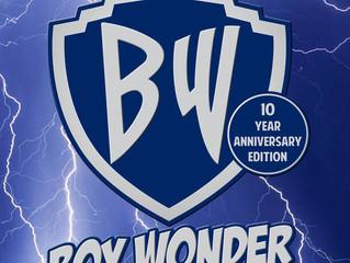 Stan [Boy Wonder] - They Lied (Lyric Video)