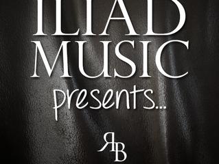 Iliad Music Presents...Raphael Blake