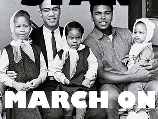 STAN - March On (Revolution)