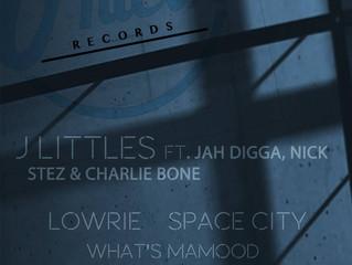 Phlexx Records & Friends: J Littles [Live], Space City & More
