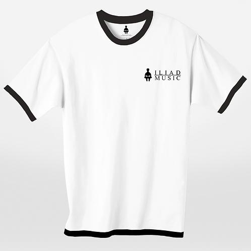 Team Iliad Music T-Shirt