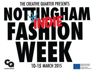 Notts Indie Fashion Week