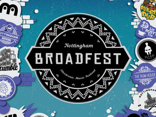 Introducing... Broadfest!