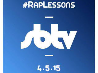SB.TV: Rap Lessons Music Video