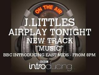 J.Littles: Music - BBC Introducing