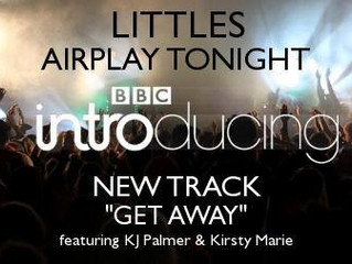 J.Littles - Get Away on BBC tonight!