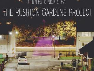The Rushton Gardens Project (Pre-Order)