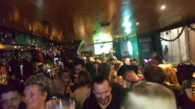 The Corner Irish Pub Lisbon