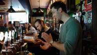 The Corner Irish Pub Craic