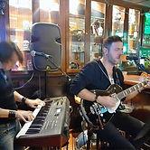 The Corner Irish Pub Live Music